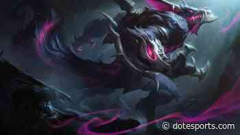 Riot to change names of League's Coven Malphite and Warwick skins after player feedback - Dot Esports