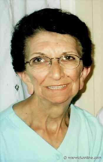Mary C. Pellicano - Warwick Beacon