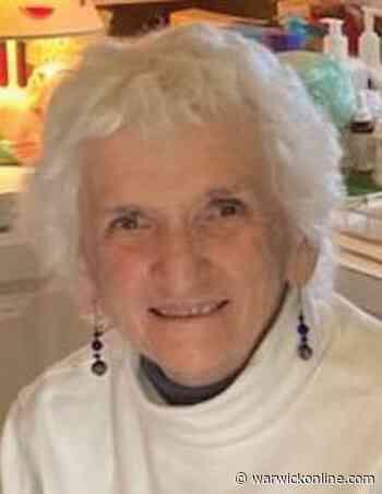 Roberta B. Todd - Warwick Beacon