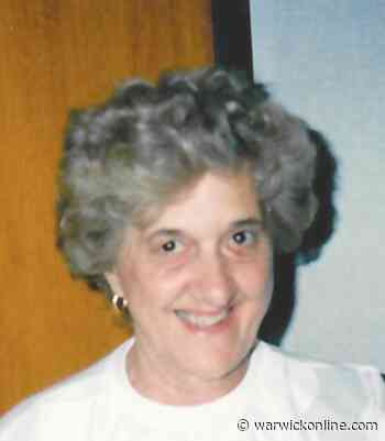Mary F. Auger - Warwick Beacon
