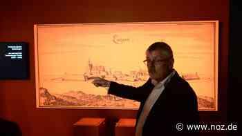 """Im neuen Emslandmuseum das """"Gedächtnis"""" der Stadt Lingen pflegen - NOZ"""