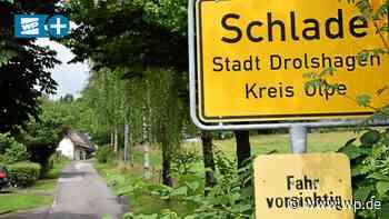 Drolshagen: Straßen- und Kanalbau verzögert sich dank Corona - WP News