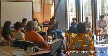 Quimper, Poitiers, Auray et Saint-Médard-en-Jalles réfléchissent à une meilleure participation des citoyens - Le Télégramme