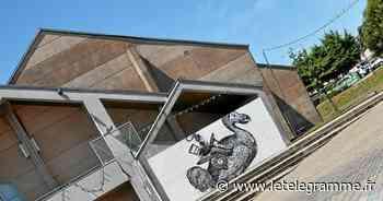 Auray : la semaine des arts urbains secoue ta ville - Le Télégramme