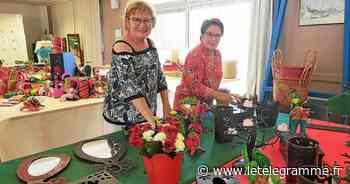 À Auray, la Setam a ouvert son exposition estivale 2021 - Le Télégramme