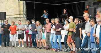 « Goûtez la Bretagne » : un agenda copieux tout l'été à Auray - Le Télégramme
