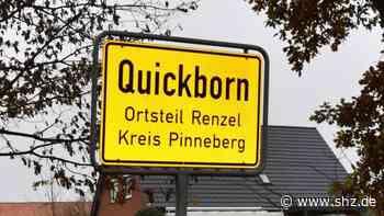 Ranking der Mittelstädte: Studie: So attraktiv ist die Stadt Quickborn für Wirtschaftsbosse   shz.de - shz.de