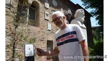 A Bertinoro sulle orme di Dante con i vip - il Resto del Carlino