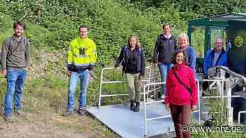 Biodiversität: Internationale Experten trafen sich in Rees - NRZ