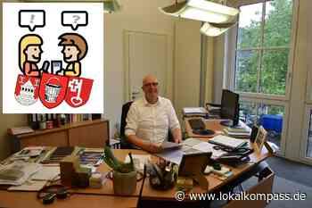 Bürgermeister der Stadt Rees: Sommergespräch mit Christoph Gerwers - Rees - Lokalkompass.de
