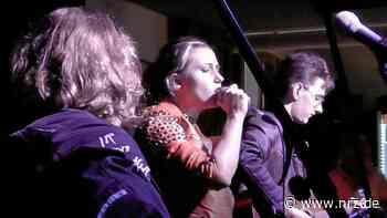Rees: Band Rever stellt neue Musik im Buena Ressa Club vor - NRZ