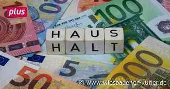 Nachtragshaushalt in Walluf schließt mit Überschuss - Wiesbadener Kurier