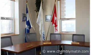 Reprise des séances du conseil municipal en présentiel à Marieville - Chambly Matin - Journal le Chambly Matin, Montérégie Quotidien - Chambly Matin