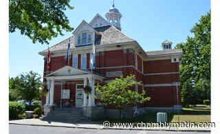 Chambly lance sa première boîte à idées virtuelle - Chambly Matin - Journal le Chambly Matin, Montérégie Quotidien - Chambly Matin