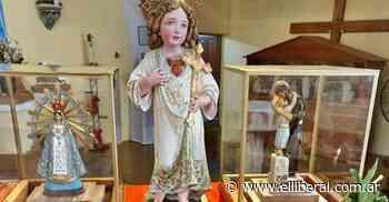 La Virgen de Luján y San José visitan la Diócesis de Santiago del Estero - El Liberal Digital