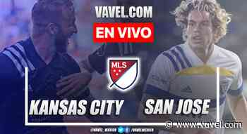 Goles y resumen del Sporting Kansas City 1-1 San José Earthquakes en MLS 2021 - VAVEL.com