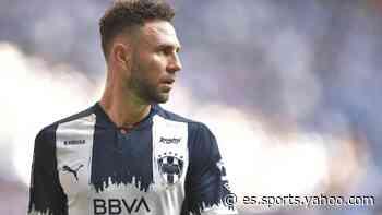Miguel Layún estuvo cerca del San José de la MLS - Yahoo Eurosport ES