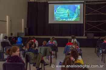 Arrancó la temporada de Cine Club en la localidad de San José   Análisis - Análisis Digital