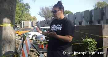 Cortes de agua para inquilinos del este de San José sin previo aviso - San José Spotlight - San Jose Spotlight