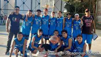 Lo mejor del baloncesto comunitario, hoy en el San José - La Cronica del Quindio