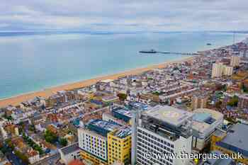 Covid levels in Brighton and Hove close to highest ever