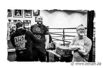 Tyson Fury – Rückkehr zu Freddie Roach? - Boxen.de