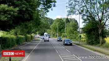 A6 carjacking: Woman dragged from her BMW in layby