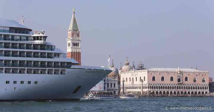 Venezia, con lo stop alle Grandi Navi scongiurato il rischio inserimento nella lista nera. Grazie al governo (e all'Etiopia)
