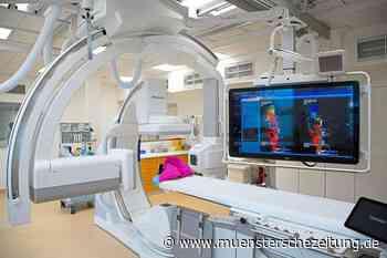 Clemenshospital schließt Stroke-Unit