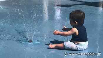CARTE - Vague de chaleur : où se rafraîchir à Avignon avec les enfants - France Bleu