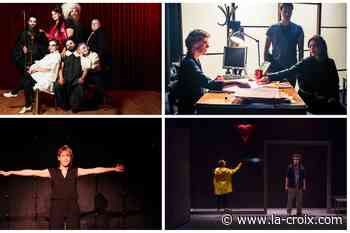 Festival d'Avignon : « Moon Cabaret », « l'Élu(e) », « Normalito »… Nos coups de cœur du Off - La Croix