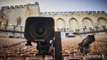 Abonné Sortir Quand la mémoire du Festival d'Avignon se rembobine - Télérama.fr