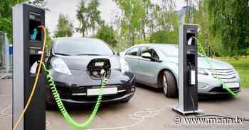 Studie: Immer mehr Verbraucher wollen ein Elektro-Auto - MANN.TV