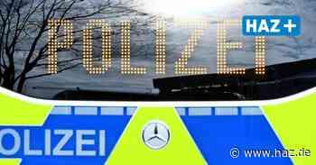 Unfall auf B217 bei Springe: Elektro-VW prallt in Unimog der Straßenmeisterei - Hannoversche Allgemeine