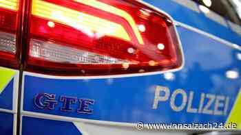"""""""Lautlos & einsatzbereit"""": Jetzt sattelt auch die Polizei auf Elektro um - innsalzach24.de"""