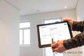 Planungstools für die Gebäudeautomation - de - das elektrohandwerk