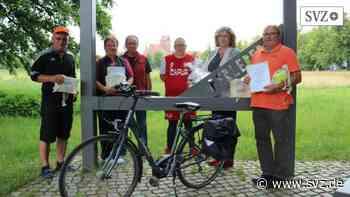 Stadtradeln in Perleberg: Fast 20.000 Kilometer geradelt   svz.de - svz – Schweriner Volkszeitung
