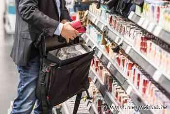 Georgiërs veroordeeld voor diefstallen in winkels