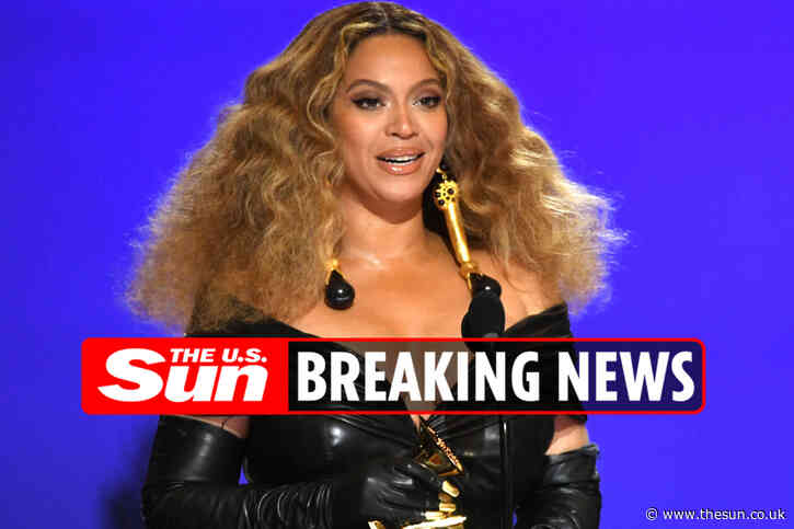 Beyonce's reported $3million New Orleans mansion goes up in flames after horror fire
