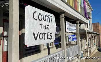 Pensilvania descertifica el sistema de votación del condado y cita violación del código electoral - Noticias por el Mundo