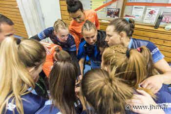 Les soucis s'accumulent pour le Chaumont Handball 52 - le Journal de la Haute-Marne