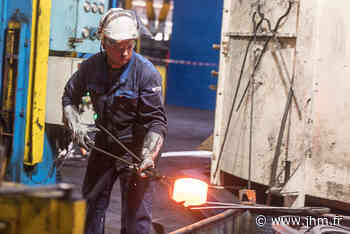 Chaumont : la colère des salariés de Lisi Aerospace contraste avec les investissements de l'entreprise - le Journal de la Haute-Marne