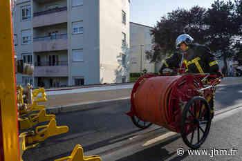 Chaumont : un incendie rue Saint-Exupéry révèle une tension extrême entre voisins - le Journal de la Haute-Marne