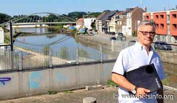 Kan het vernieuwde kanaal Halle redden van waterellende? - Persinfo.org