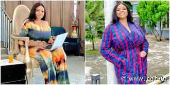 Georgina Ibeh: Finding My Bra Size Is a Big Assignment, Endowed Nollywood Actress Opens Up ▷ Nigeria news - Legit.ng
