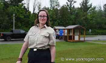 News Battling bots for a campsite: Georgina residents scramble to pitch tents at Ontario parks Georgina - yorkregion.com