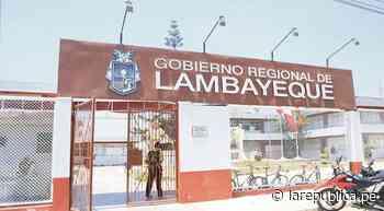 Lambayeque: comunidad campesina San Pedro de Mórrope rechaza invasión de sus terrenos - LaRepública.pe