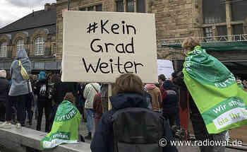 Telgte und Ostbevern: Hochwasserschutz und Klimaschutz - Radio WAF