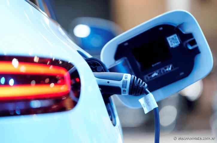 Mercedes-Benz será totalmente eléctrico para 2030 - El Economista