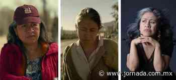 En México hay una fuerza imparable de mujeres: Mercedes Hernández - La Jornada